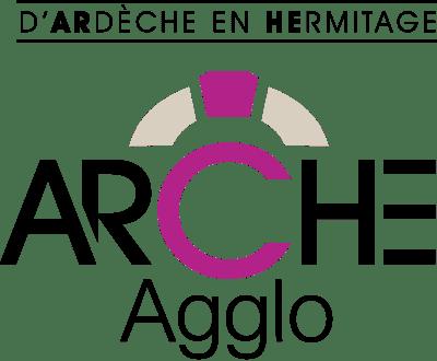 ARCHE Agglo, d'Ardèche en Hermitage